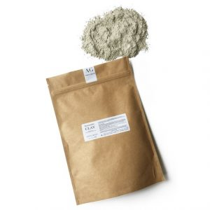 Anita Grant Bentonite Clay for Skin & Hair, 225 g