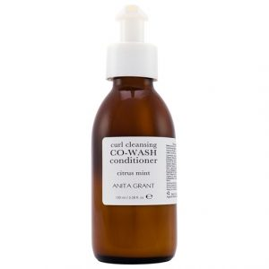 Anita Grant Curl Cleansing Co-Wash Conditioner, 150 ml