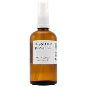 Anita Grant Organic Papaya Oil, 100 ml