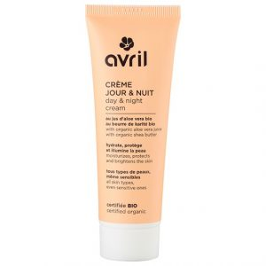 Avril Day & Night Cream, 50 ml