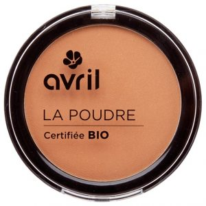 Avril Organic Bronzing Powder, 7 g
