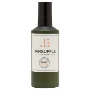 BRUNS Products Hårsufflé nr 15 - Oparfymerad, 200 ml