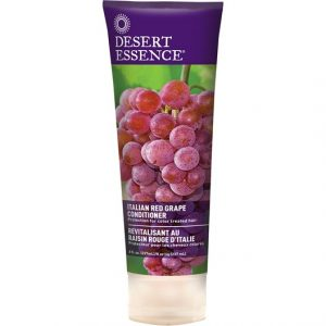 Desert Essence Italian Red Grape Conditioner, 237 ml