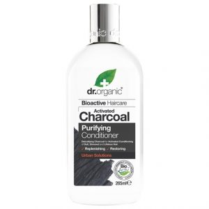 Dr. Organic Activated Charcoal Purifying Conditioner, 265 ml