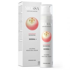 Mossa DERMA+ Calming Moisture Cream, 50 ml
