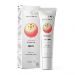 Mossa DERMA+ Instant Calming Serum, 30 ml