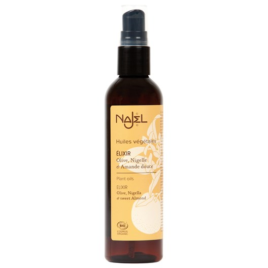 Najel Three Oils Elixir, 125 ml