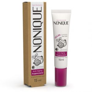 Nonique Anti-Aging Eye Cream, 15 ml