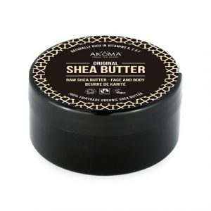 Akoma Original Raw Shea Butter