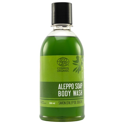 Alepeo Aleppo Soap Body Wash, 350 ml