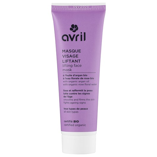 Avril Lifting Face Mask, 50 ml