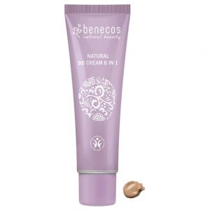 Benecos Natural BB Cream 8 in 1, 30 ml