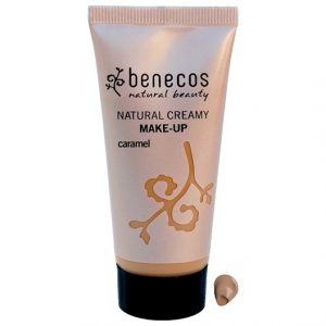 Benecos Natural Creamy Make-Up, 30 ml