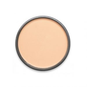 Boho Green Make-Up Organic Compact Cream Foundation, 4,5 g