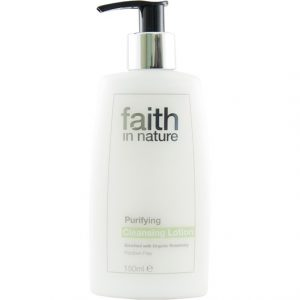 Faith in Nature Purifying Cleansing Lotion, 150 ml