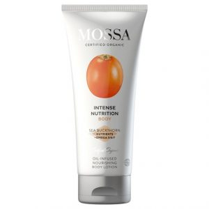 Mossa Oil-Infused Nourishing Body Lotion, 200 ml