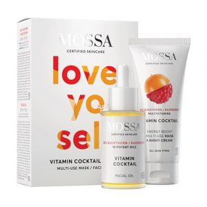 Mossa Vitamin Cocktail Duo Set