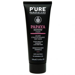 PURE Papayacare Papaya Renew Cream, 100 ml