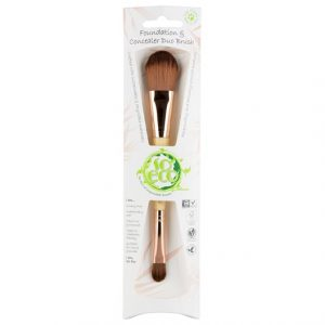 So Eco Foundation & Concealer Duo Brush