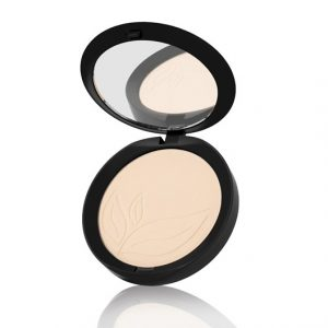 puroBIO Cosmetics Indissoluble Compact Powder, 9 g